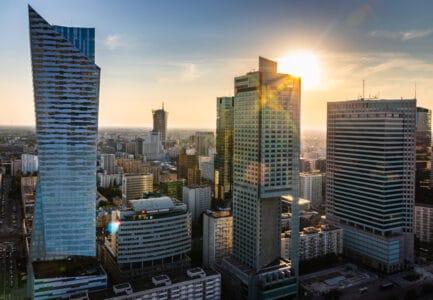BCG Platinion Warsaw